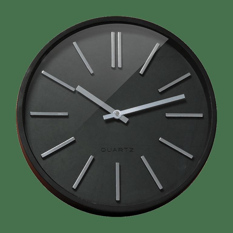 CEP Horloge silencieuse Goma Ø cm 11045