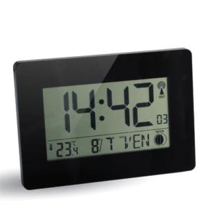 CEP Horloge RC digitale laquée 11094