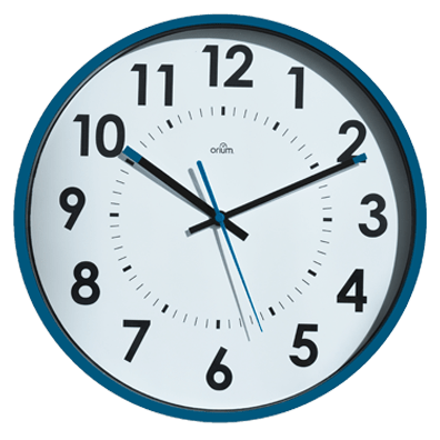 CEP Horloge silencieuse Ø cm 11246