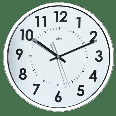 CEP Horloge silencieuse Ø cm 11247