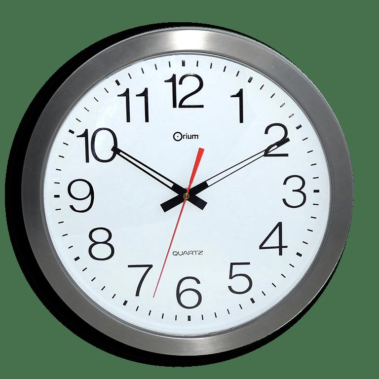 CEP Horloge étanche inox Ø cm 11384