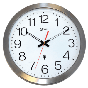 CEP Horloge RC étanche inox Ø cm 11385