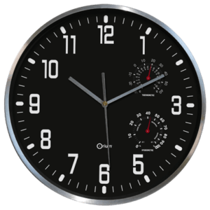 CEP Horloge thermo hygro Ø cm 11400