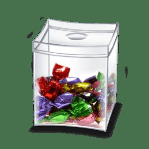 CEP Sweet Box 1210