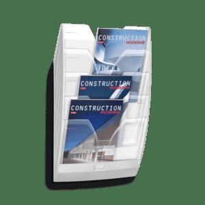 CEP compartments Wallfile 154