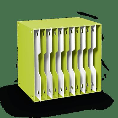 CEP Module de classement cases Gloss CubiCep 155/12G Bi