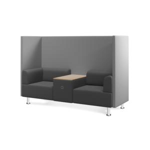 CEP Sofa avec tablette 1805-4-1