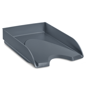 CEP Letter tray 200+ storm grey