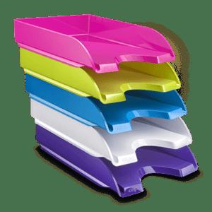 CEP Pack Energy Gloss Corbeilles à courrier Gloss 200+ G * 5