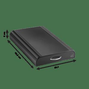 CEP Range dosettes tiroir 23005