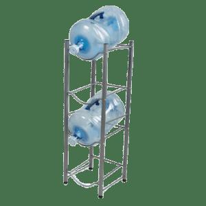 CEP Rack à bonbonnes d'eau 23018