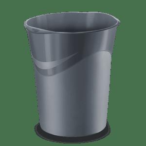 CEP Waste bin 280 storm grey