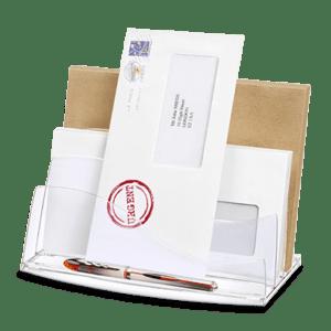 CEP Trieur à enveloppes Ellypse 350
