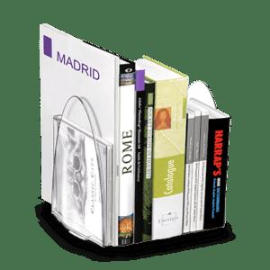 CEP Serre livres Confort 640