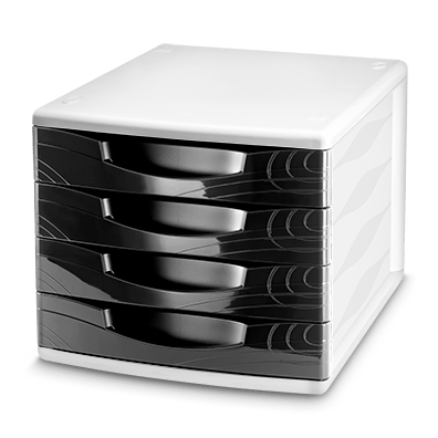 CEP Desktop Module 6400 black Origins