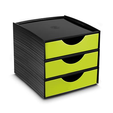 CEP Mini module de rangement Build A Box tiroirs 1-111 F