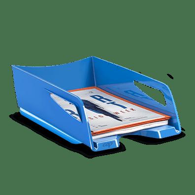 CEP Maxi Corbeille à courrier Gloss 220+ G