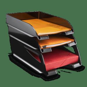 CEP Pack Store it Easy Lot de corbeilles 2200+ R