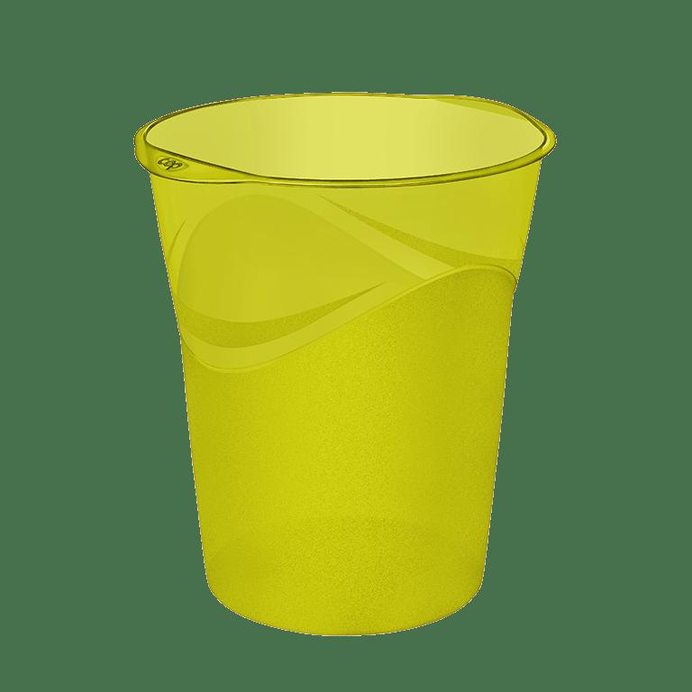 CEP Corbeille à papier 280H vert bambou