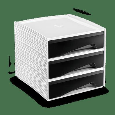 CEP Mini module de rangement MyCube grands tiroirs 3-111