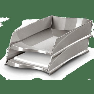 CEP Corbeille à courrier 300X taupe