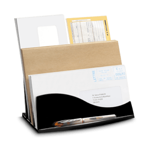 CEP Trieur à enveloppes Ellypse Owa 350 eo