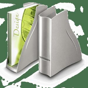 CEP Porte revues Ellypse Xtra Strong 370 X