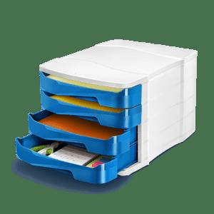 CEP Bloc de Classement 394G Bleu océan Gloss