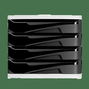 CEP Bloc de Classement 394 eo noir Ellypse Owa