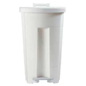 CEP Poubelle mobile à pédale plastique L 56700
