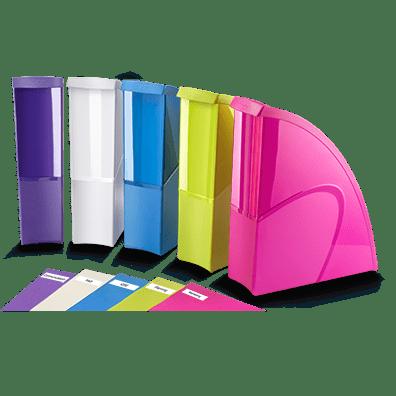 CEP Pack Energy Gloss Porte revues Gloss 674+ G * 5