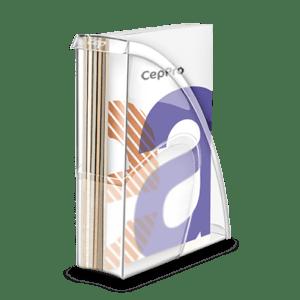 CEP Porte revues CepPro 674+