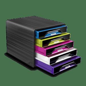 CEP Smoove 7-111 multicolore subtil gloss