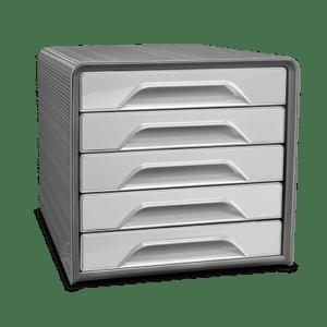 CEP Smoove 7-111 gris foncé et gris clair