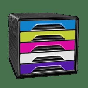 CEP Smoove 7-111 multicolore vif gloss