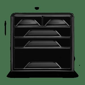 CEP Smoove 7-213 noir
