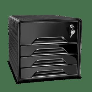 CEP Smoove Secure noir 7-311S