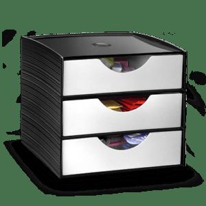 CEP Module grands tiroirs 8-111