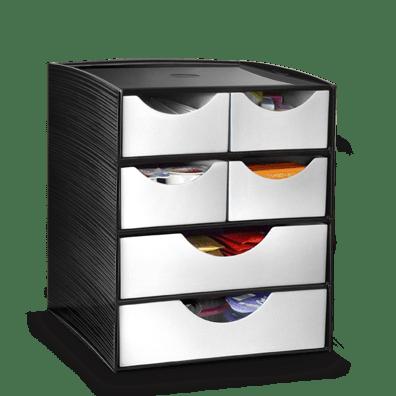 CEP Maxi Module petits tiroirs grands tiroirs 8-2211