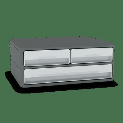 CEP Module MoovUp petits tiroirs grand tiroir 9-021