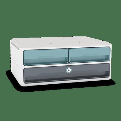 CEP Module MoovUp Secure petits tiroirs grand tiroir 9-121S
