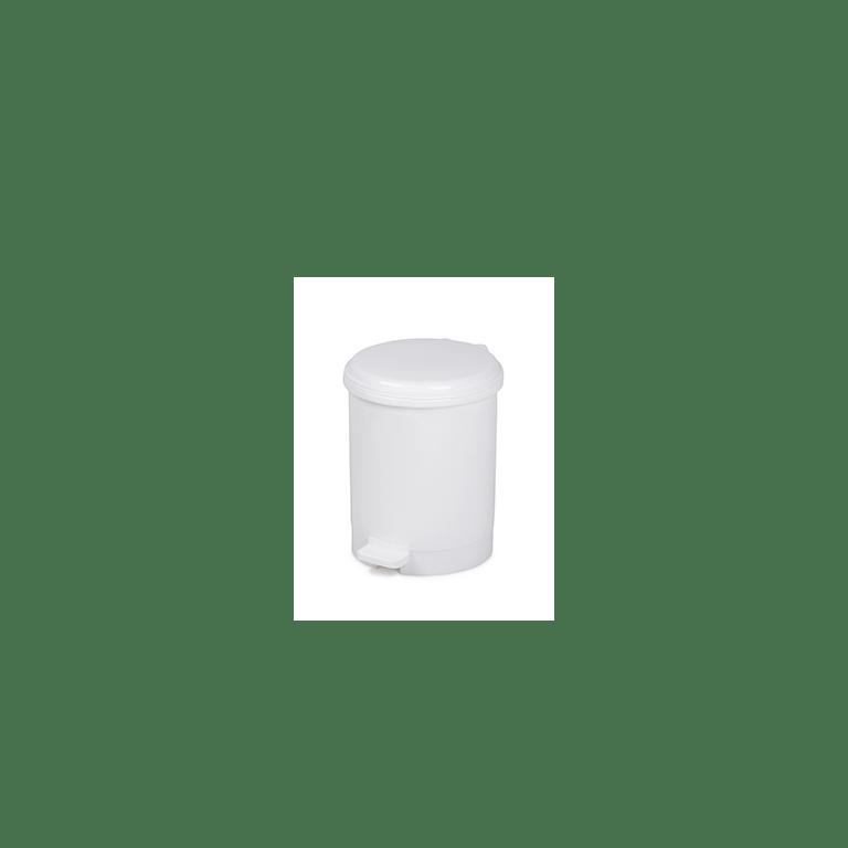 CEP Poubelle à pédale plastique L 91912