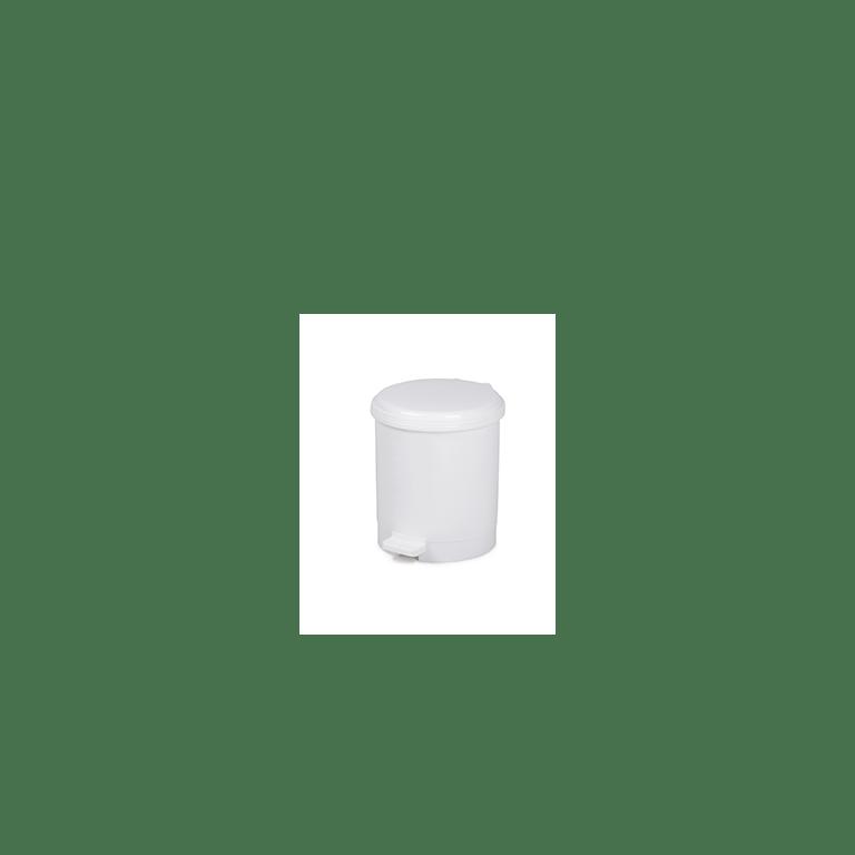 CEP Poubelle plastique à pédale L 91946
