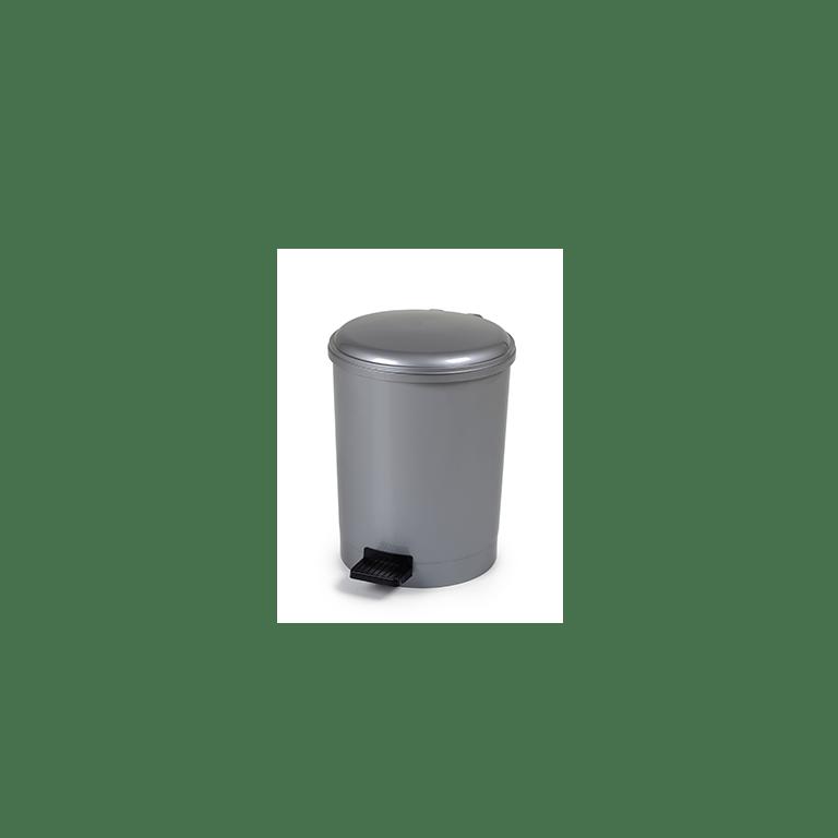CEP Poubelle à pédale plastique L 91978