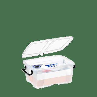 CEP Boîte de rangement