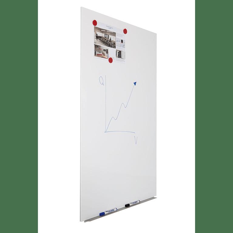CEP Tableau magnétique sans cadre x cm RD-6521 PRO